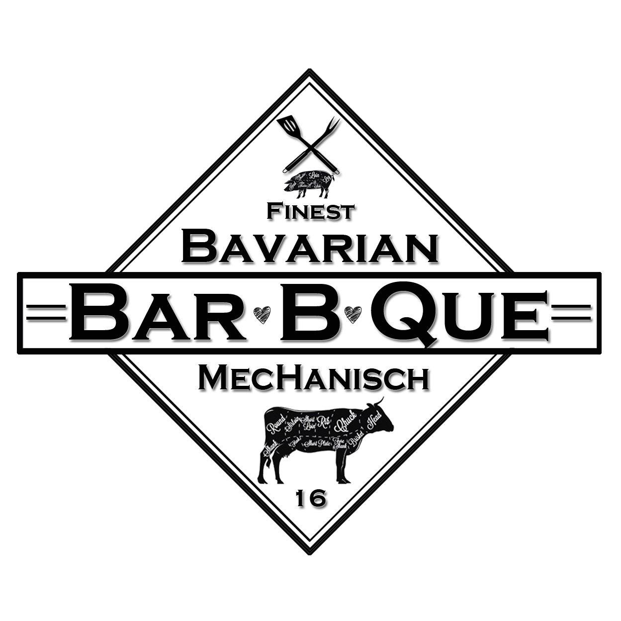 MecHanisch BBQ