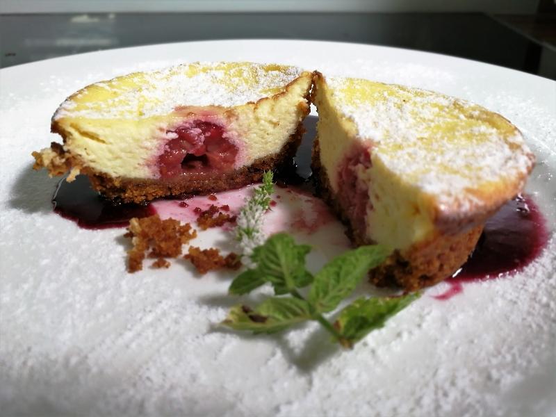 Außenküche Mit Quark : Cheesecake muffins mechanisch bbq %
